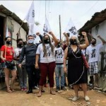 Lenilda Luna inicia campanha à Prefeitura de Maceió na Vila Emater
