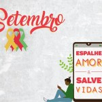 Casal lança campanha para cuidados com a saúde física e mental