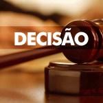 Justiça absolve ex-prefeito de Feliz Deserto de acusação de improbidade