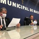 Câmara solicita que Prefeitura prorrogue prazo de descontos para pagamento do ITBI