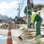 Braskem e Prefeitura de Maceió realizam mais um mutirão de limpeza no Pinheiro