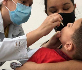 Campanhas de vacinação seguem até 30 de outubro nas unidades de Maceió