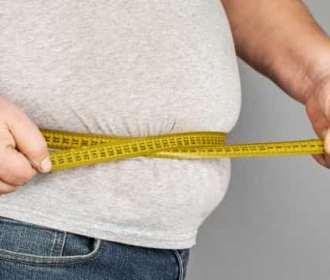 IBGE: obesidade mais do que dobra na população com mais de 20 anos