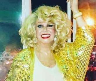 Morre, no Rio, a atriz Jane Di Castro