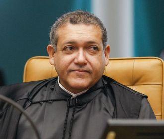 Nunes Marques toma posse como ministro do STF