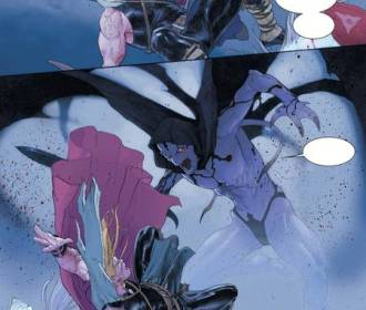 Thor 4 | Saiba quem é Gorr, vilão vivido por Christian Bale