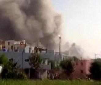 Instituto Serum, que produz vacinas contra a Covid-19 na Índia, é atingido por incêndio