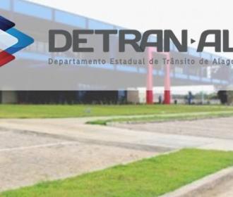 Concurso Detran AL: Ministério Público recomenda edital para efetivos