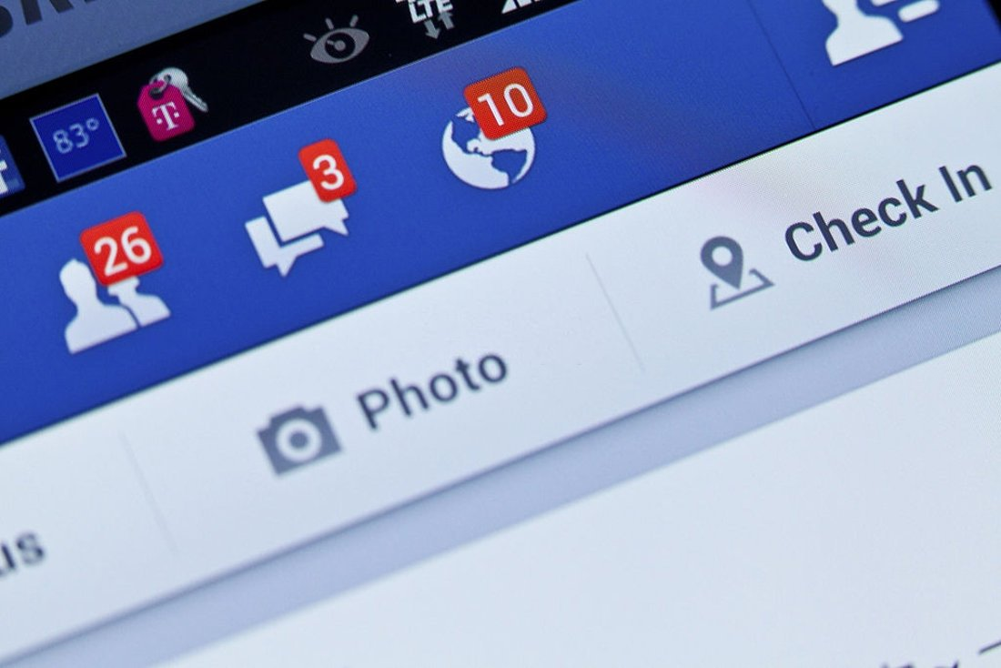 how to protect your account when accessing Facebook
