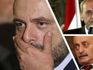 El Gobierno libanés para cuándo