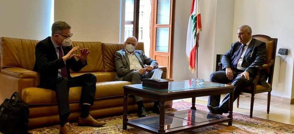 بازسازی بندر بیروت طمعهای سیاسی و اقتصادی را از همه سو برانگیخته است