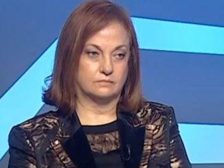 Judge Ghada Aoun