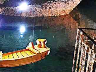 Kfarhim Cave