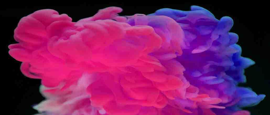 Tyrian Purple Dye