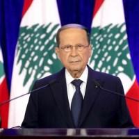 Präsident Aoun: Das letzte Jahr meiner Amtszeit wird das Jahr echter Reformen sein