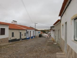 Obras em Sousel