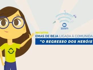 """Empresa Municipal de Água e Saneamento de Beja volta a lançar o projeto """"Heróis da Água"""""""