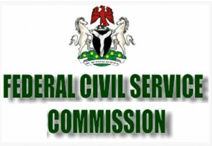 Modern Civil Service: Over 500 Newly Recruited Officers Begin Induction