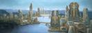 Authoritarian city
