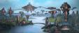 Fallen Empire city (evil variant)