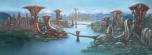 Swarm City