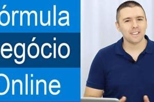 Fórmula Negócio Online Alex Vargas Como funciona