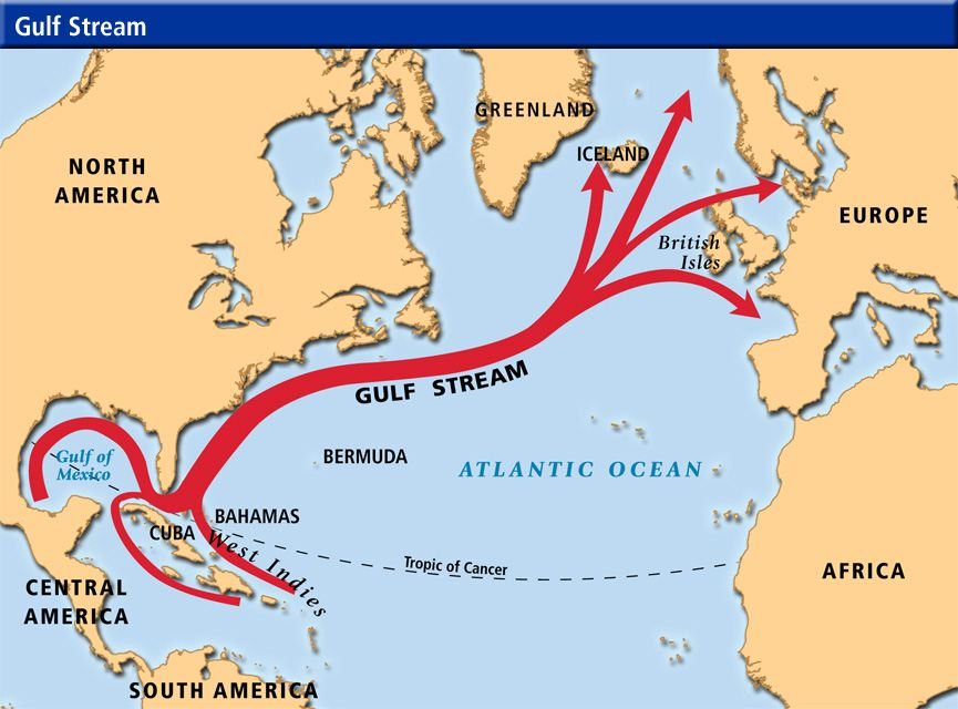 Image result for gulf stream images