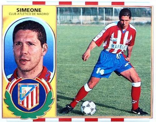 Diego Pablo Simeone sigue logrando triunfos con su Atlético de Madrid. Repasamos la carrera del técnico campeón.
