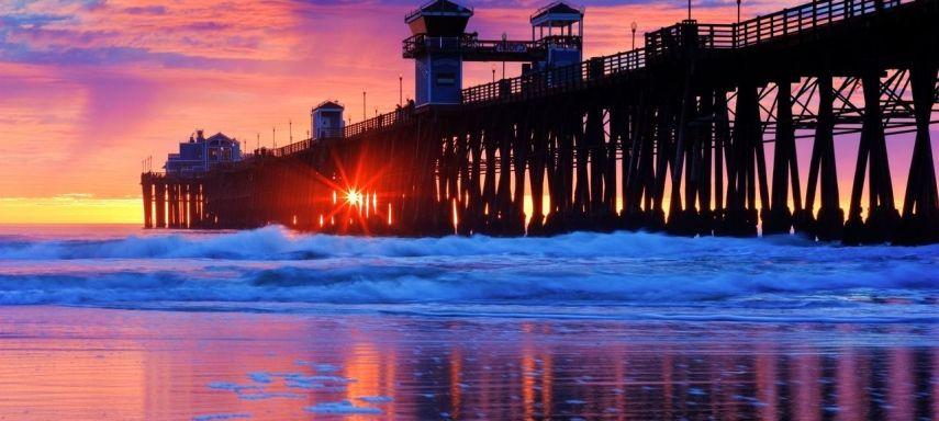 Oceanside California Map Edi Maps Full HD Maps - Mapquest oceanside ca