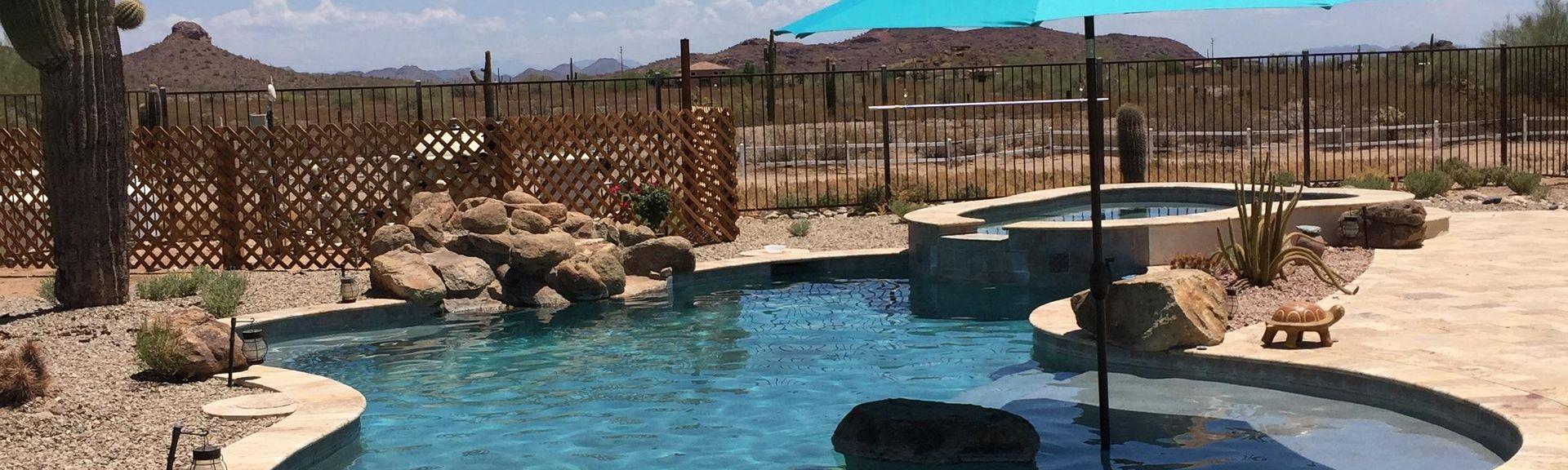 top 20 sun city west az house rentals