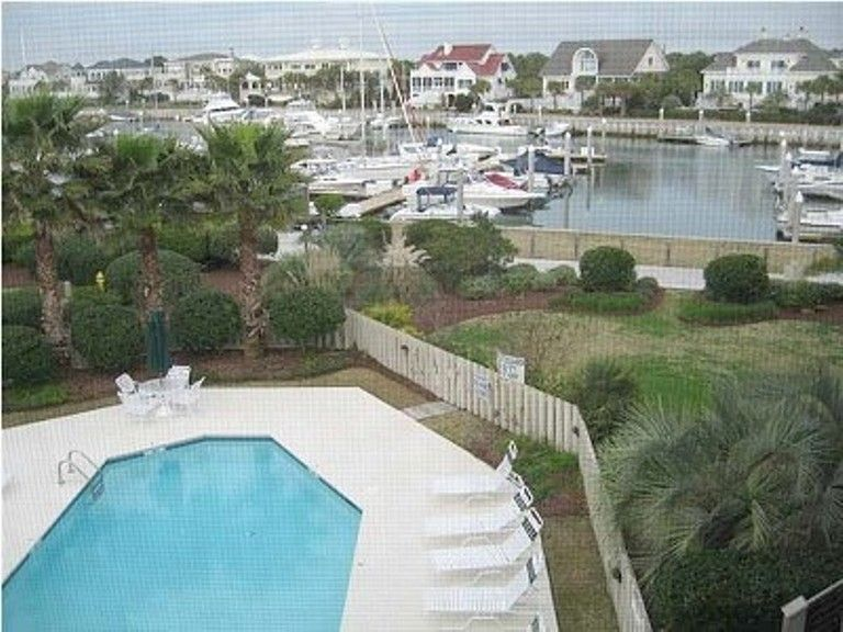 Beautiful Condo In Wild Dunes Resort Isle VRBO