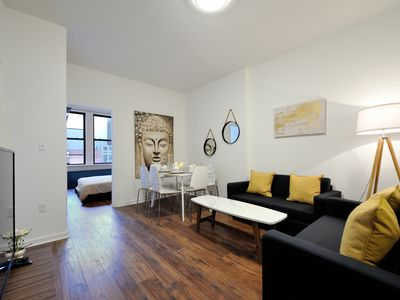 5br Apartment Vacation Al In New York City