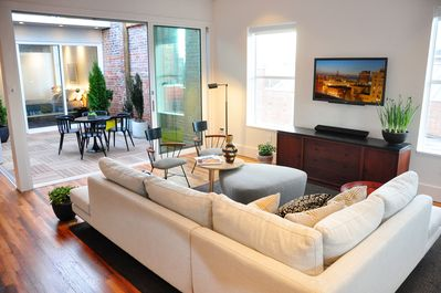 The Sinclair 301 Modern Urban Luxe A New Quality Contemporary Residence Downtown