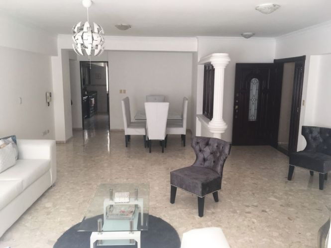Stunning Apartment With Private Elevator Access In Best Area Santo Domingo Bnb Daily