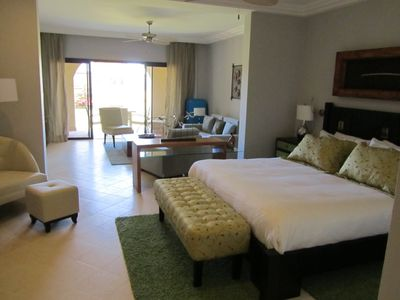 charming and luxurious 1 bedroom studio - homeaway cap cana