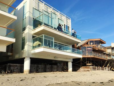 Special Discount For July 30 Thru August 5 2020 2250 Per Night Central Malibu