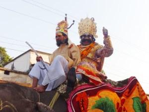 BargarhDhanuYatra