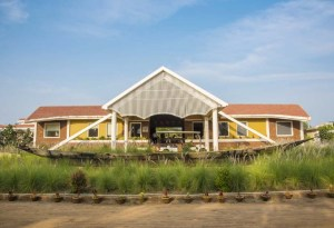 Swosti Chilika Resort