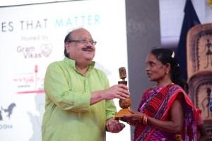 BJD Rajya Sabha MP Prasant Nanda Kalahandi Dialogue day 2