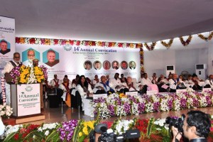 14th KIIT Convocation