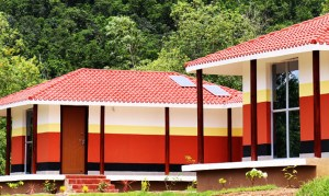 Ecotour Odisha facility at Similipal Wildlife Sanctuary