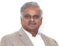 Prof. RV Raja Kumar, Director - IIT Bhubaneswar