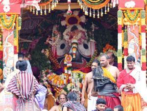 Rath Yatra 2019