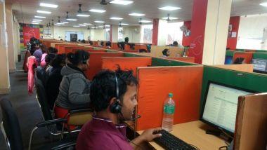 BPO Promotion Scheme of STPI under Digital India