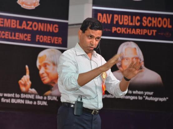 Dr. Sudhansu