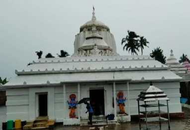 Alarnath Temple