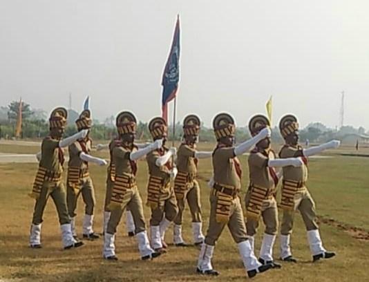 Rayagada Police