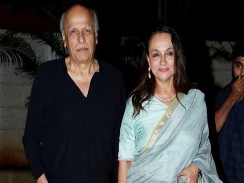 mahesh bhatt and wife