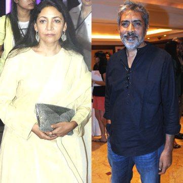 prakash jha and wife