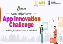 App Innovation Challenge-1